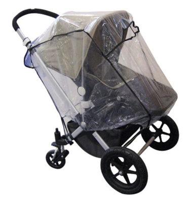 Prenatal universele regenhoes voor shopper
