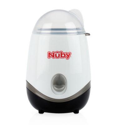 Nuby flessenwarmer en sterilisator