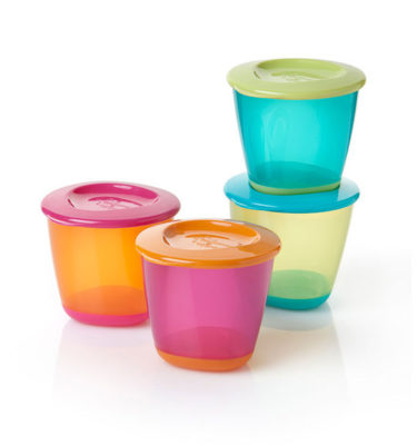 Tommee Tippee voedingspotje 2-pack