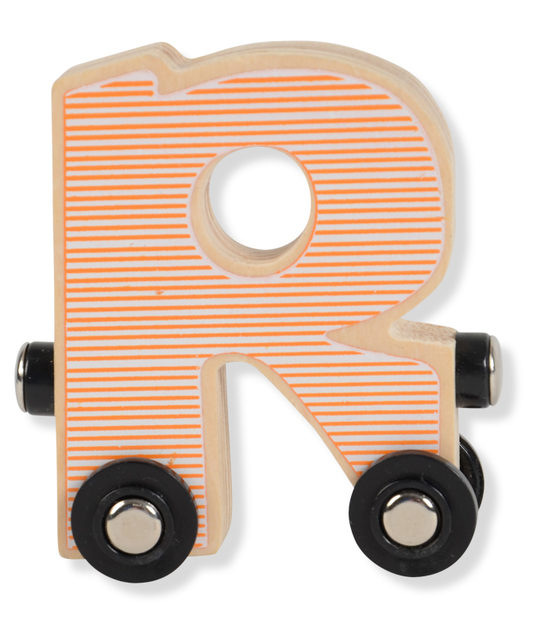 Prenatal namentrein letter R