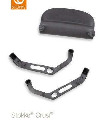 Stokke® Crusi® adapterset Sibling seat