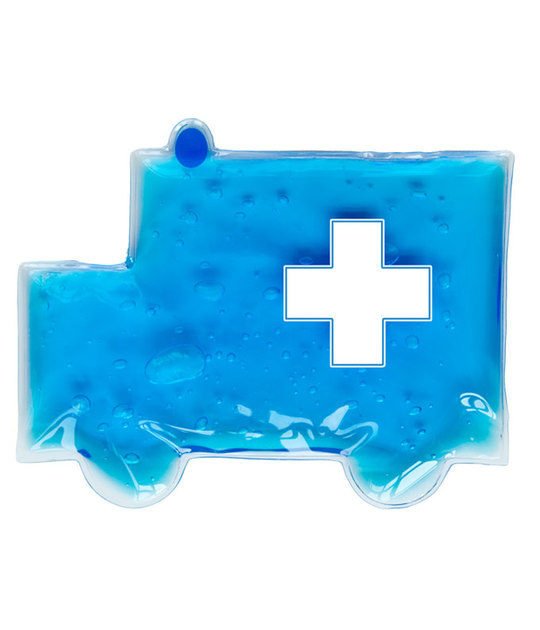 Buddy gel pack
