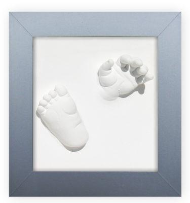 Prenatal 3D gipsafdruk