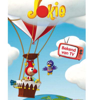 Jokie DVD