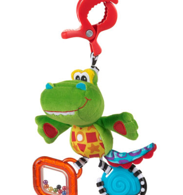 Playgro speelgoed Alligator
