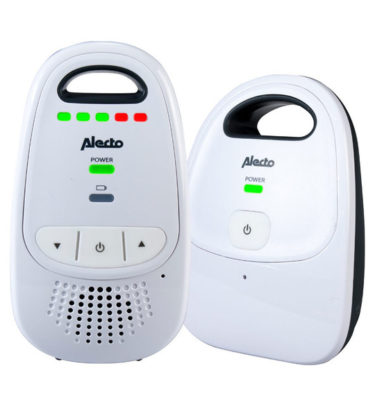 Alecto babyfoon DBX-97