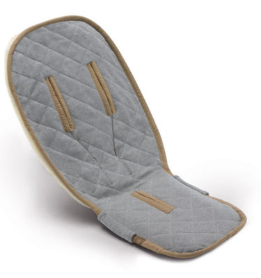 Bugaboo seatliner Wool