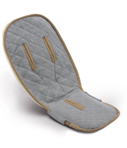 Bugaboo seatliner Wool