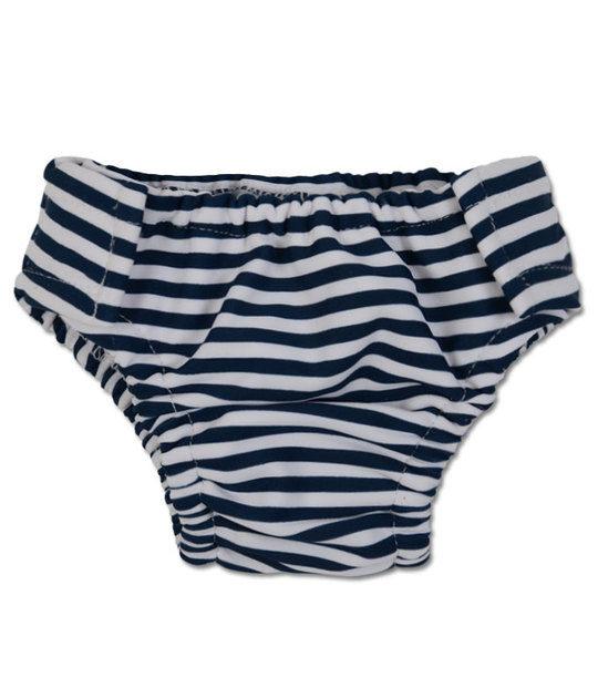 Prenatal jongens zwemluier