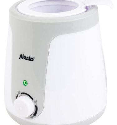 Alecto flesverwarmer