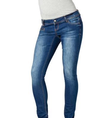 Mama-licious positie jeans lengtemaat 34
