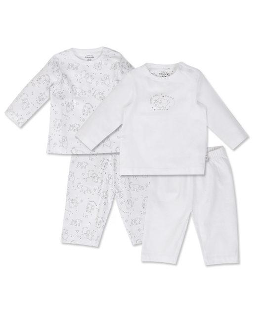 Prenatal baby pyjama 2pack