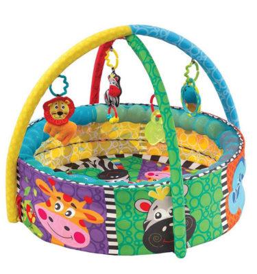 Playgro Ball Activity Nest