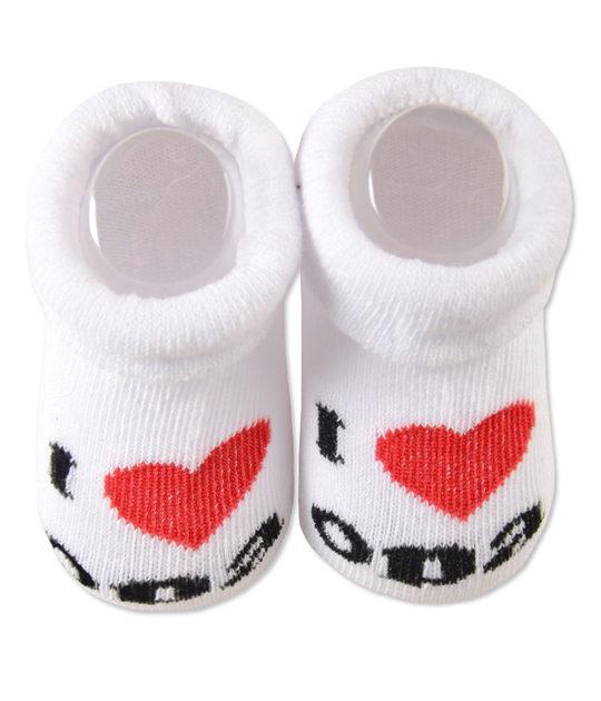 Prenatal baby unisex sokjes
