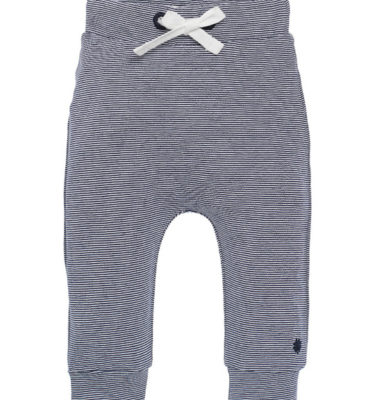 Noppies newborn jongens broek