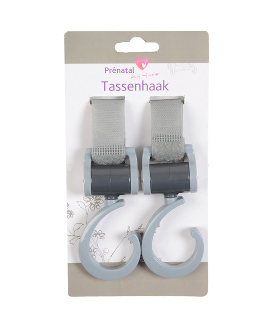 Prenatal Tassenhaak Baby Spullencom
