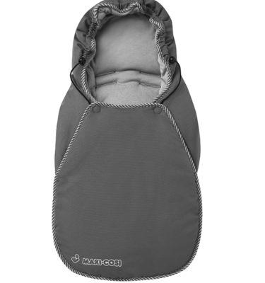 Maxi-Cosi cabriofix voetenzak