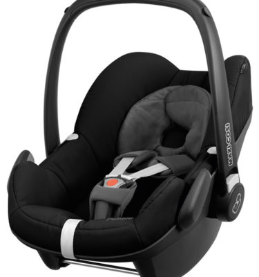 Maxi-Cosi Pebble Q-Design