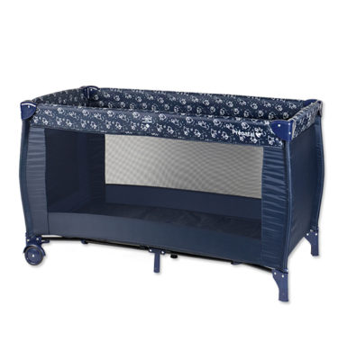 Prenatal campingbed Sheep well