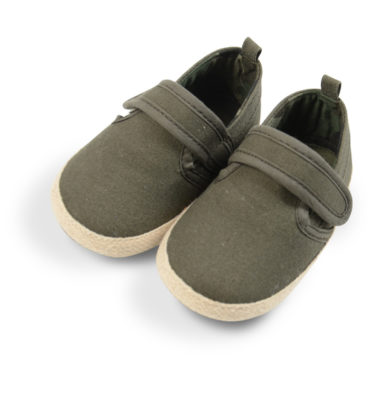 Prenatal baby jongens schoentje