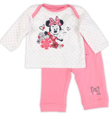 Disney baby pyjama Minnie Mouse