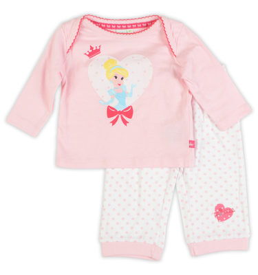Disney baby pyjama Princess