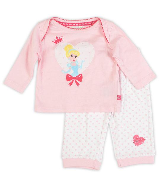 Disney baby pyjama Princess