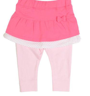 Prenatal newborn rokje met legging