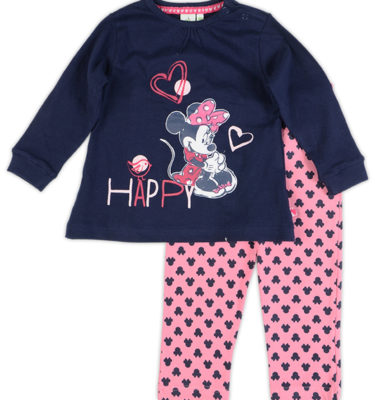 Disney dreumes pyjama Minnie Mouse
