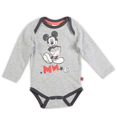 Disney romper Mickey Mouse