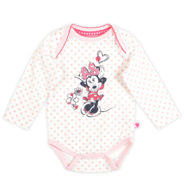Disney romper Minnie Mouse