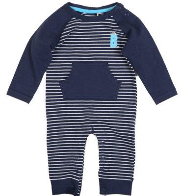 Prenatal newborn jongens 1 delig pak