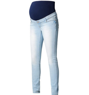 Supermom positie jeans skinny fit