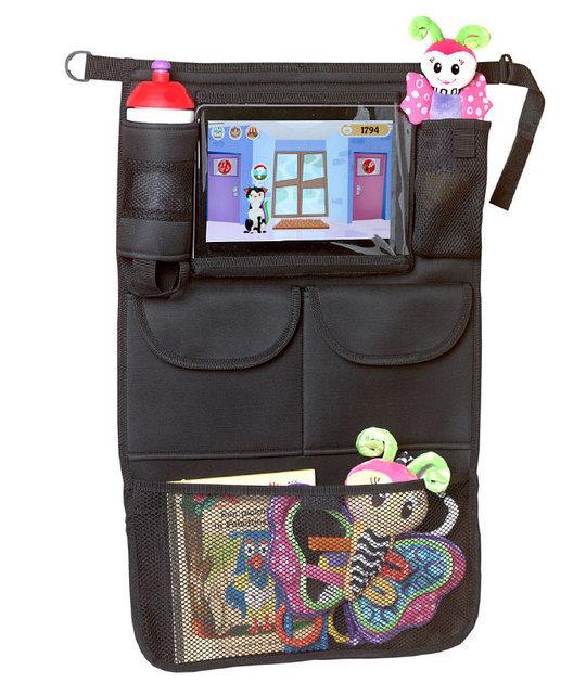 A3 autostoel organizer