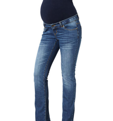 Mama-licious positie jeans bootcut