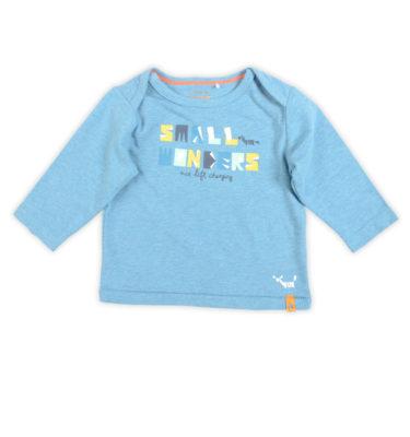 Petit Matthias newborn jongens t-shirt