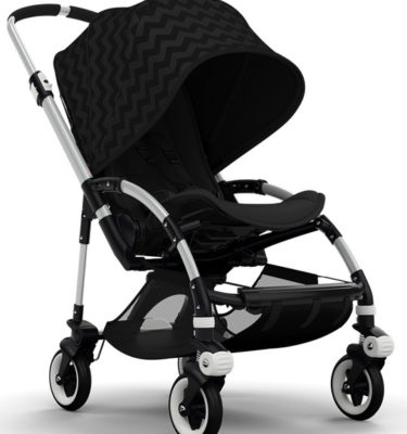 Bugaboo Bee Shiny Chevron