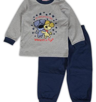 Woezel & Pip jongens peuter pyjama
