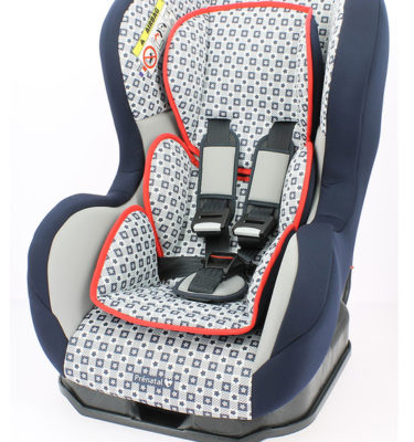 Prenatal autostoel groep 1 sterren