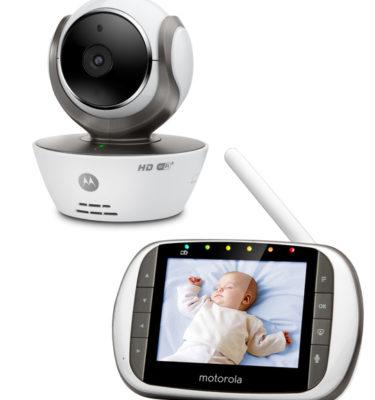 Motorola babyfoon MBP-853