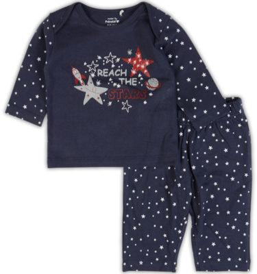Prenatal jongens baby pyjama