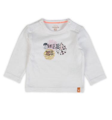 Sweet Melissa newborn meisjes shirt