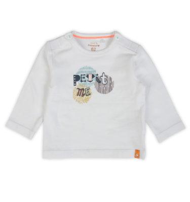 Petit Jonathan newborn jongens t-shirt