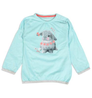 Prenatal baby meisjes T-shirt