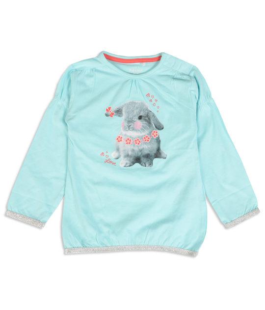 Prenatal peuter meisjes T-shirt