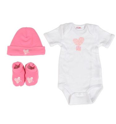 Prenatal giftbox 2016 meisjes