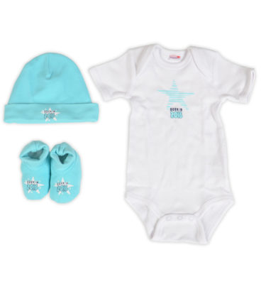 Prenatal giftbox 2016 jongens