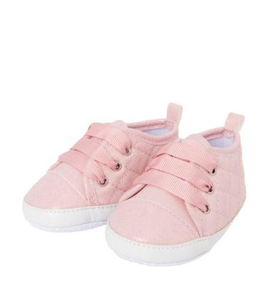 Prenatal baby meisjes schoen