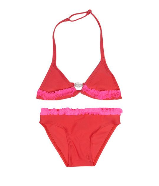 Prenatal meisjes bikini