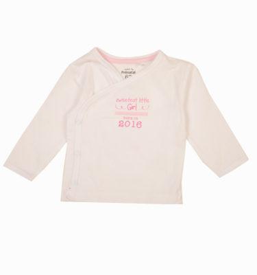 Prenatal newborn meisjes T-shirt